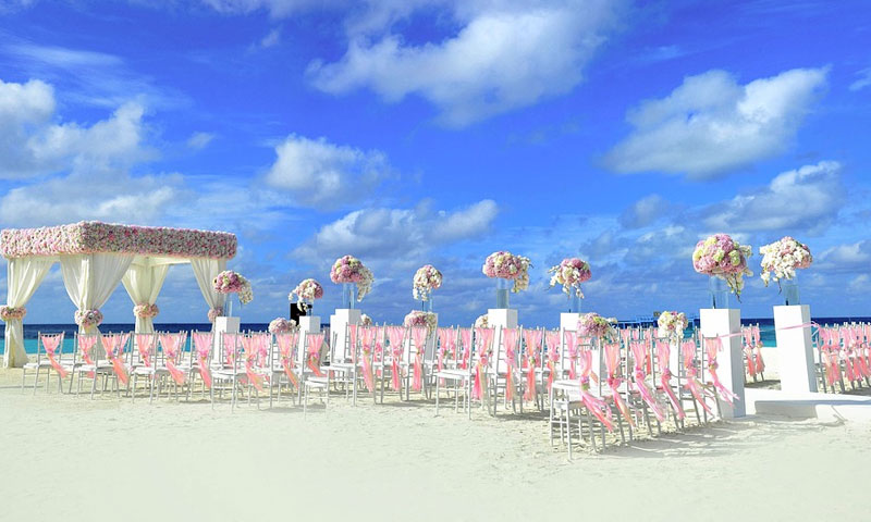Featured Image 5 Tips for Choosing Wedding Decor - 5 Tips for Choosing Wedding Decor